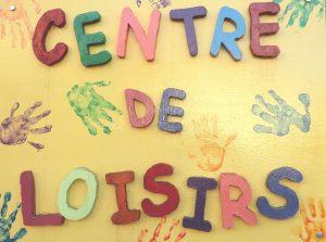 Il est encore temps d'inscrire vos enfants au Centre de Loisirs (jusqu'au 24 juin)