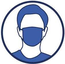 Réglementation sur le port du masque