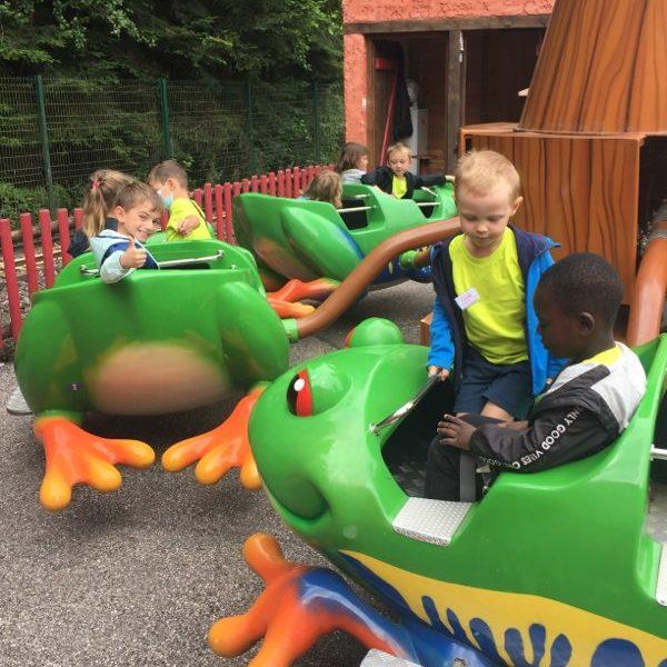 Centre de loisirs : un petit aperçu des activités de juillet